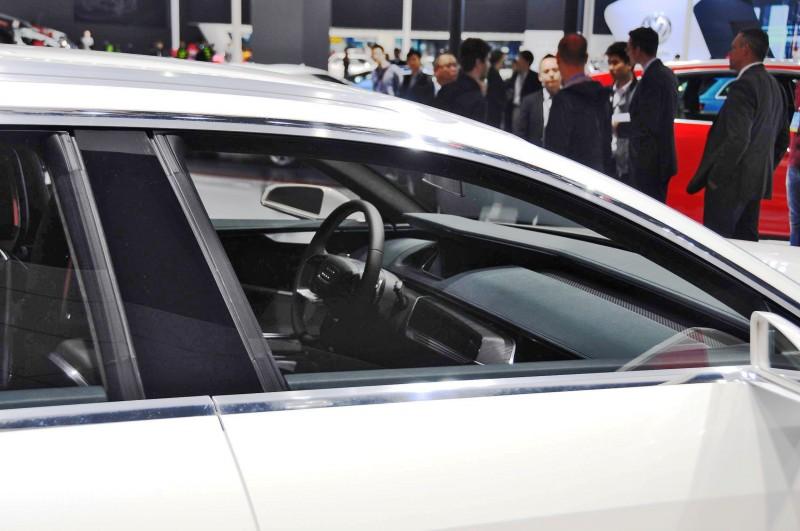 2015 Audi Prologue Allroad Concept 9