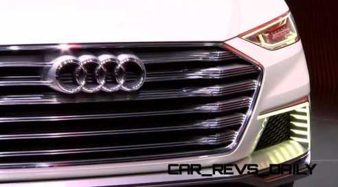 2015 Audi Prologue Avant Concept 10