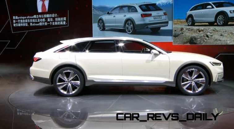 2015 Audi Prologue Avant Concept 8
