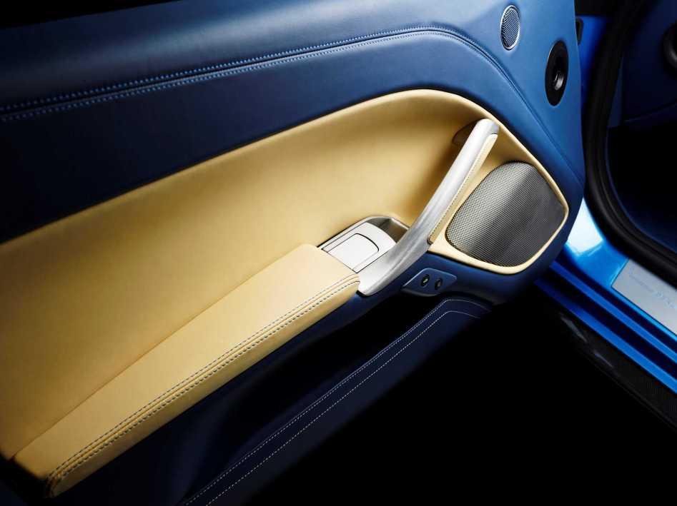 2015 Berlinetta Lusso by Touring SuperLeggera 44