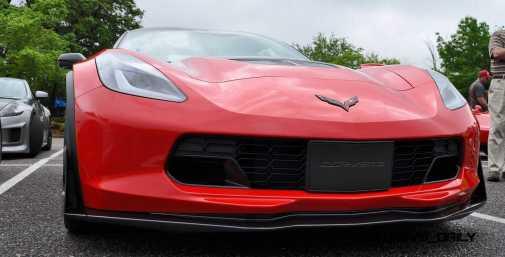 2015 Chevrolet Corvette Z06 Z07 Package 13