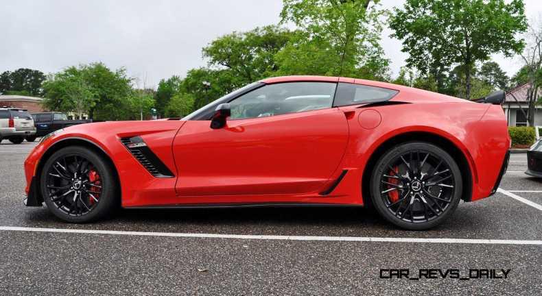 2015 Chevrolet Corvette Z06 Z07 Package 26