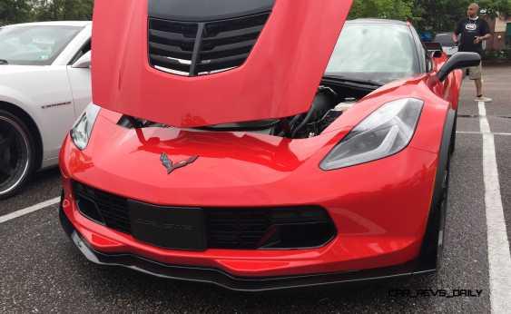 2015 Chevrolet Corvette Z06 Z07 Package 43