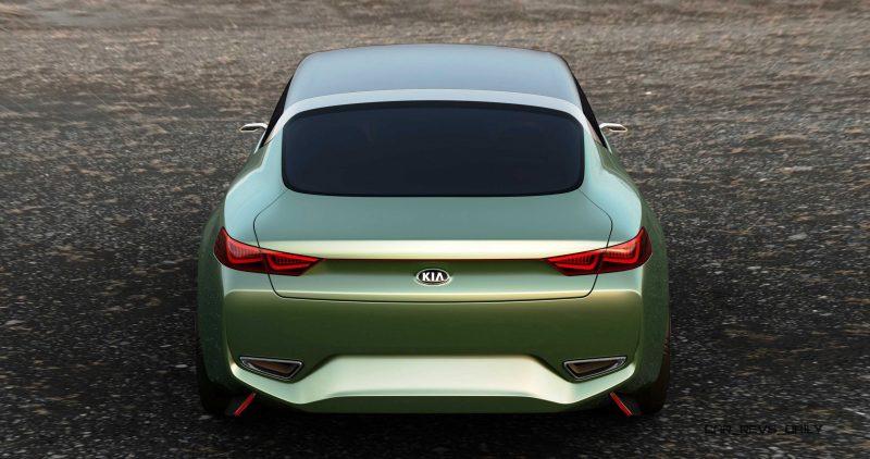 2015 Kia Novo Concept 6