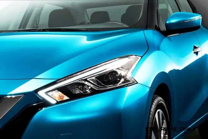 2015 Nissan Lannia Revealed in Shanghai With Funky Rump 13 copy