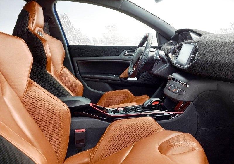 2015 Peugeot 308R HYbrid Concept 3