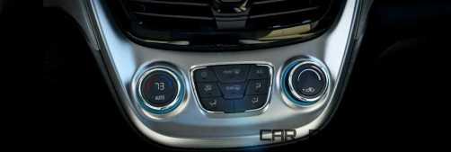 2016 Chevrolet Spark 5