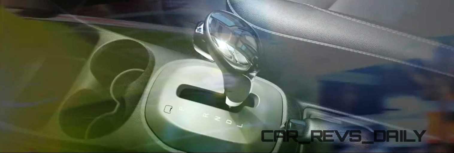 2016 Chevrolet Spark 8