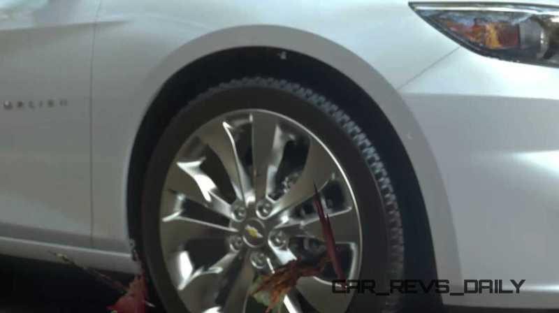 2016 Chevy Malibu 15