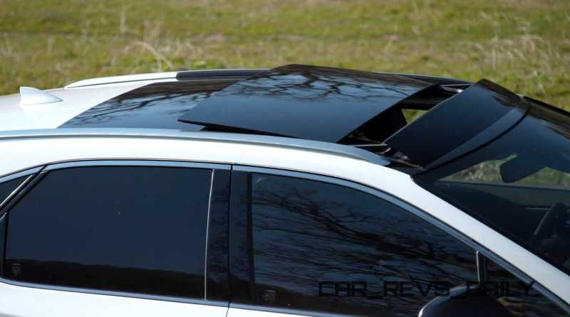 2016 Lexus RX 11