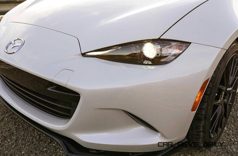 2016 Mazda MX-5 Club 16