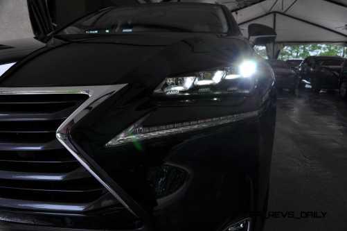 LEDetails - 2015 Lexus NX300h Triple LED Lights 22