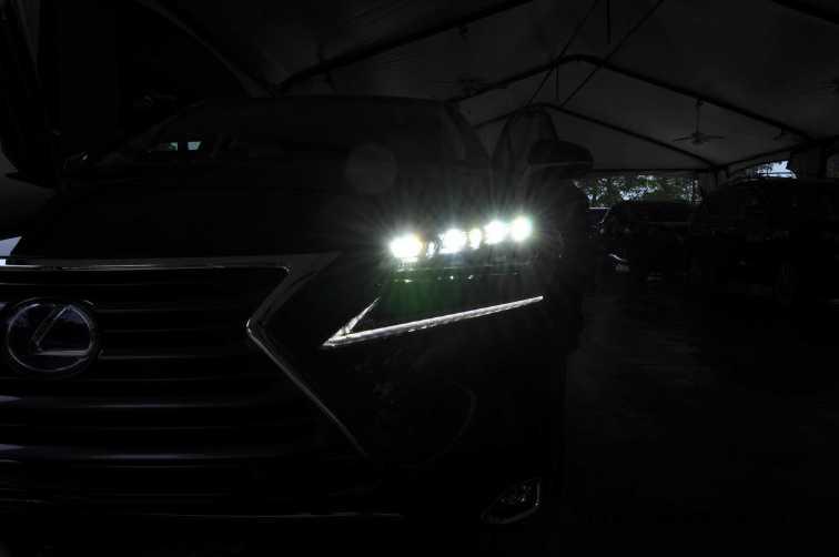 LEDetails - 2015 Lexus NX300h Triple LED Lights 58