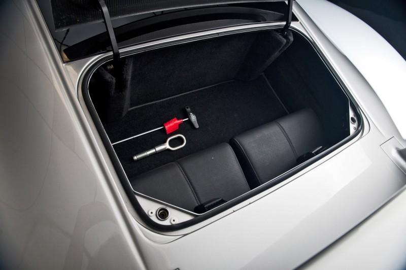 LeMans Homologation Specials - 1998 Porsche 911 GT1 Evo Strassenversion 26