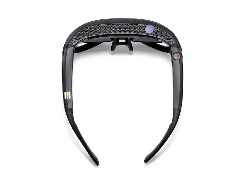 MINI Reveals New Augmented Vision Goggle Concept 12
