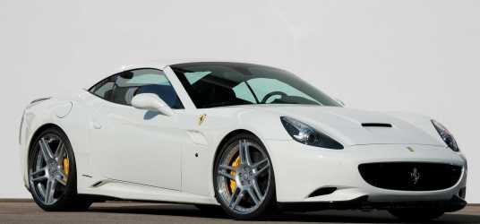NOVITEC ROSSO Ferrari California RACE 606 27