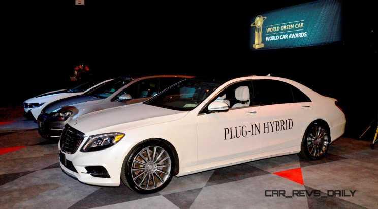 New York Auto Show 2015 Gallery 1
