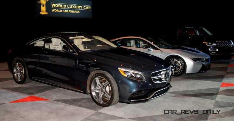 New York Auto Show 2015 Gallery 10