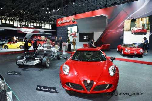 New York Auto Show 2015 Gallery 101
