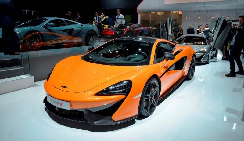 New York Auto Show 2015 Gallery 11