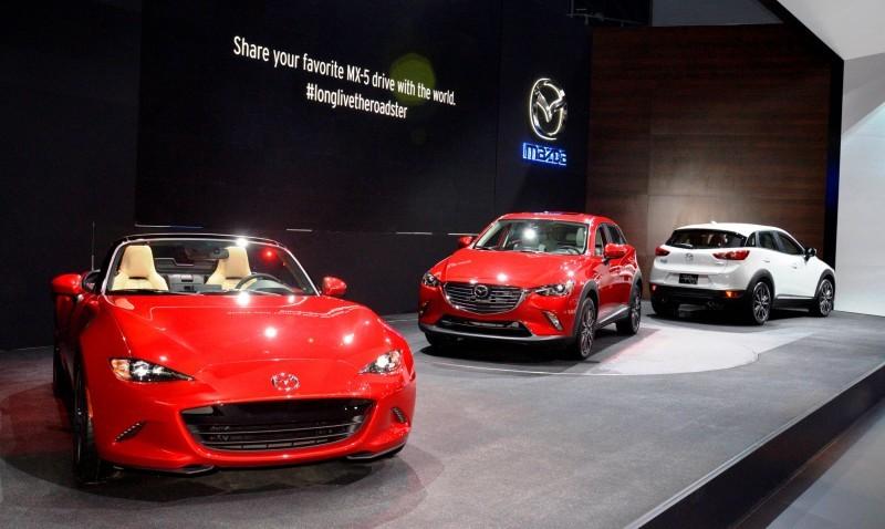 New York Auto Show 2015 Gallery 47