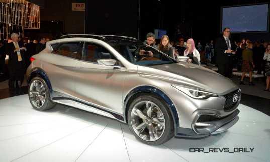 New York Auto Show 2015 Gallery 56