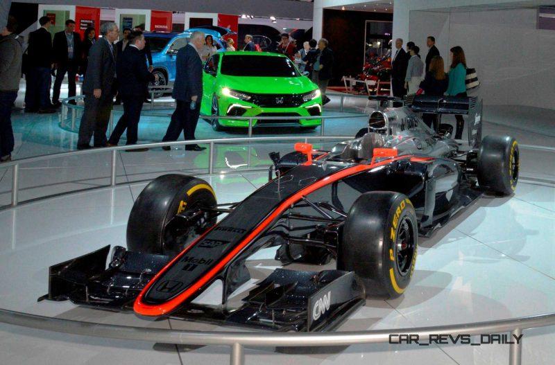 New York Auto Show 2015 Gallery 82