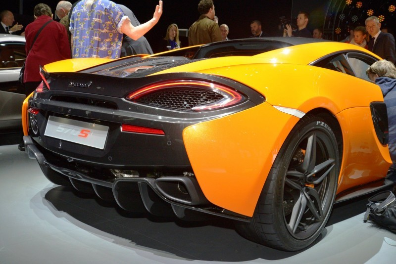 New York Auto Show 2015 Gallery 84