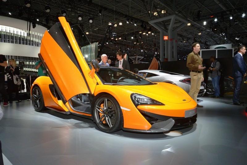 New York Auto Show 2015 Gallery 87