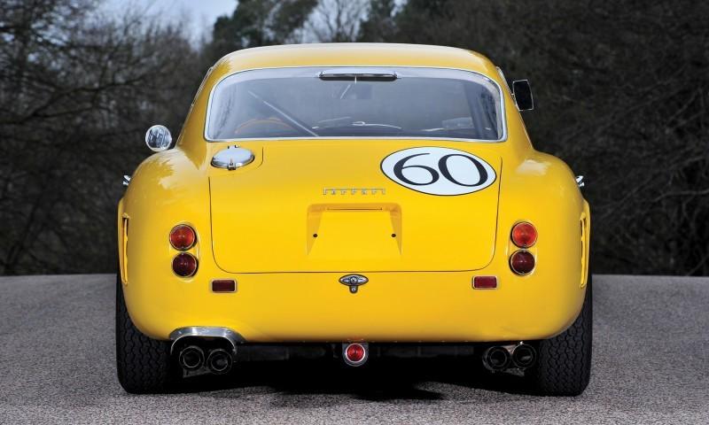 RM Villa Erba 2015 - 1960 Ferrari 250GT Berlinetta Competizione SWB Alloy by Scaglietti 17