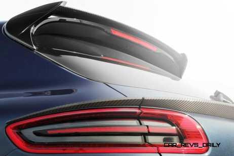 TOPCAR Porsche Macan 16