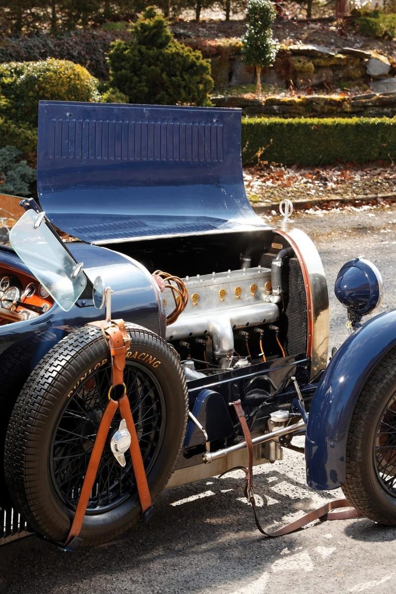 1929 Bugatti Type 44 Grand Sport 20