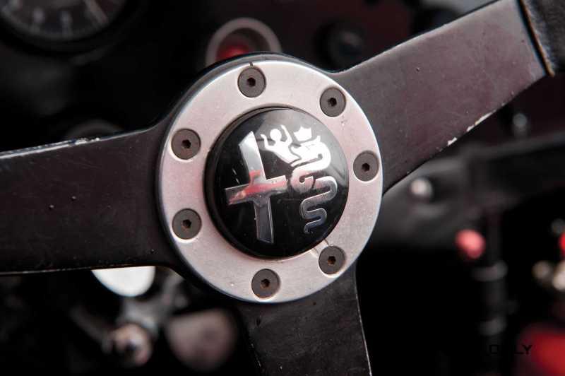 1968 Alfa Romeo T33-2 Daytona 15