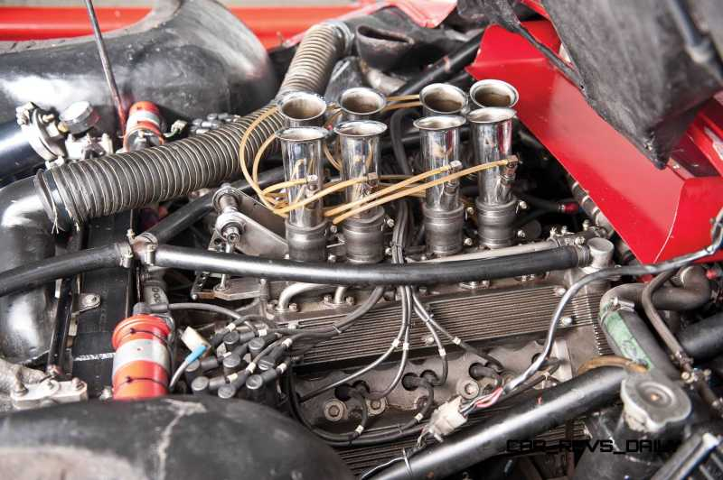 1968 Alfa Romeo T33-2 Daytona 4