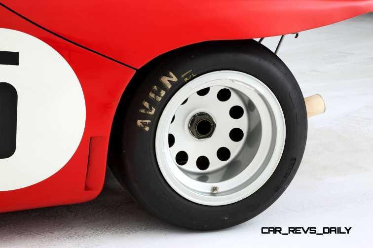 1970 Alfa Romeo TT3 Spider 7