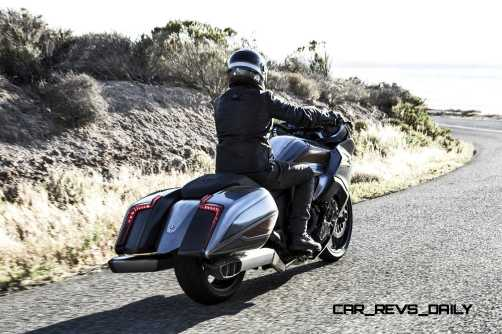 2015 BMW Motorrad Concept 101 19