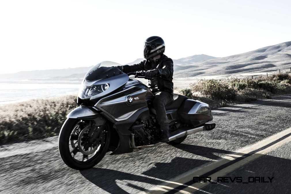 2015 BMW Motorrad Concept 101 20