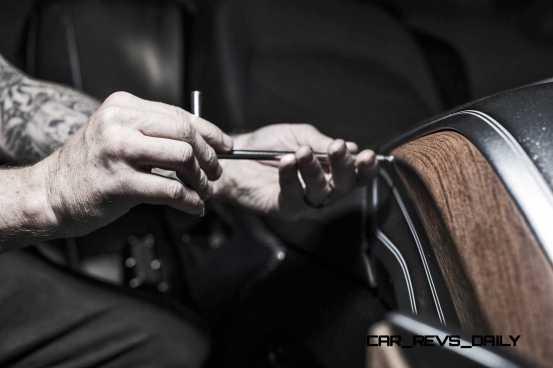 2015 BMW Motorrad Concept 101 8