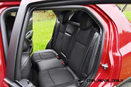 2015 Chevrolet Trax LT 94