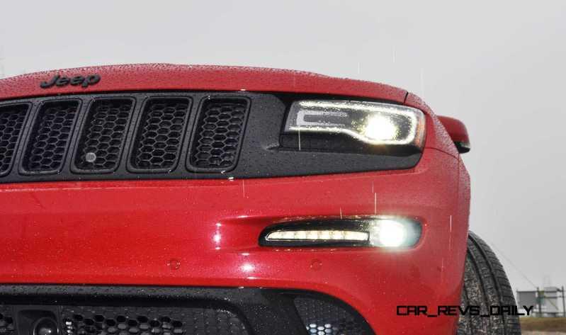 2015 Jeep Grand Cherokee SRT  66