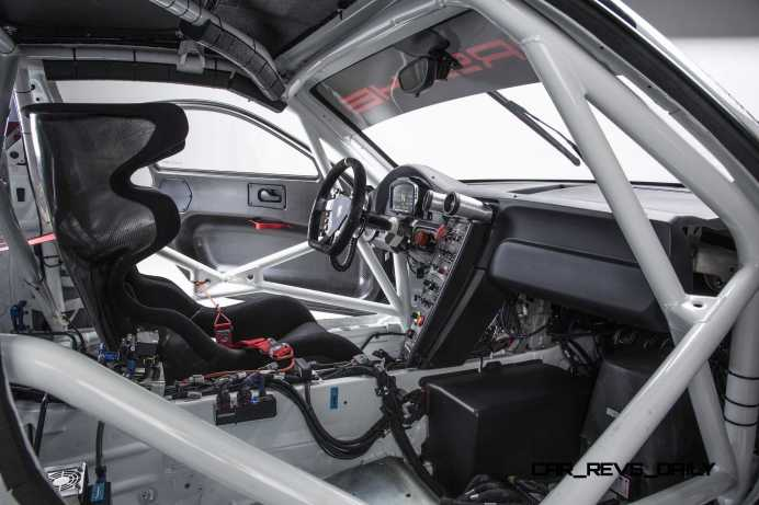 2015 Porsche 991 GT3 R 9