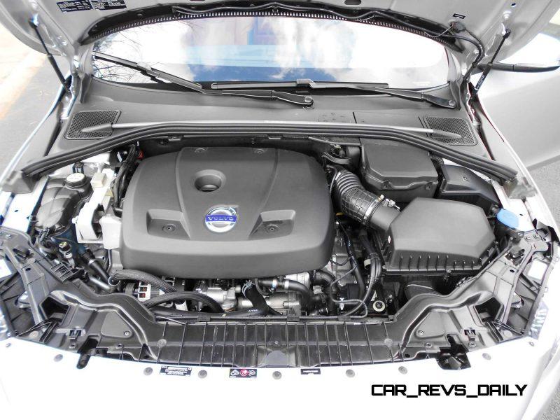 2015 Volvo S60 T6 Drive-E 12