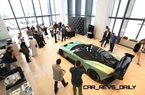 2016 Aston Martin VULCAN 15