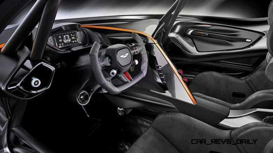 2016 Aston Martin VULCAN 17