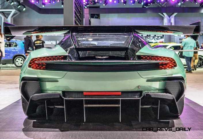 2016 Aston Martin VULCAN 37