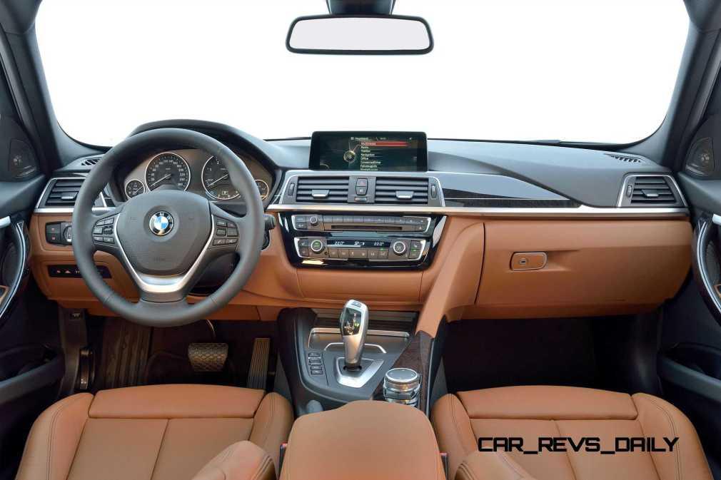2016 BMW 3 Series 24