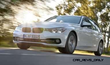 2016 BMW 3 Series 3