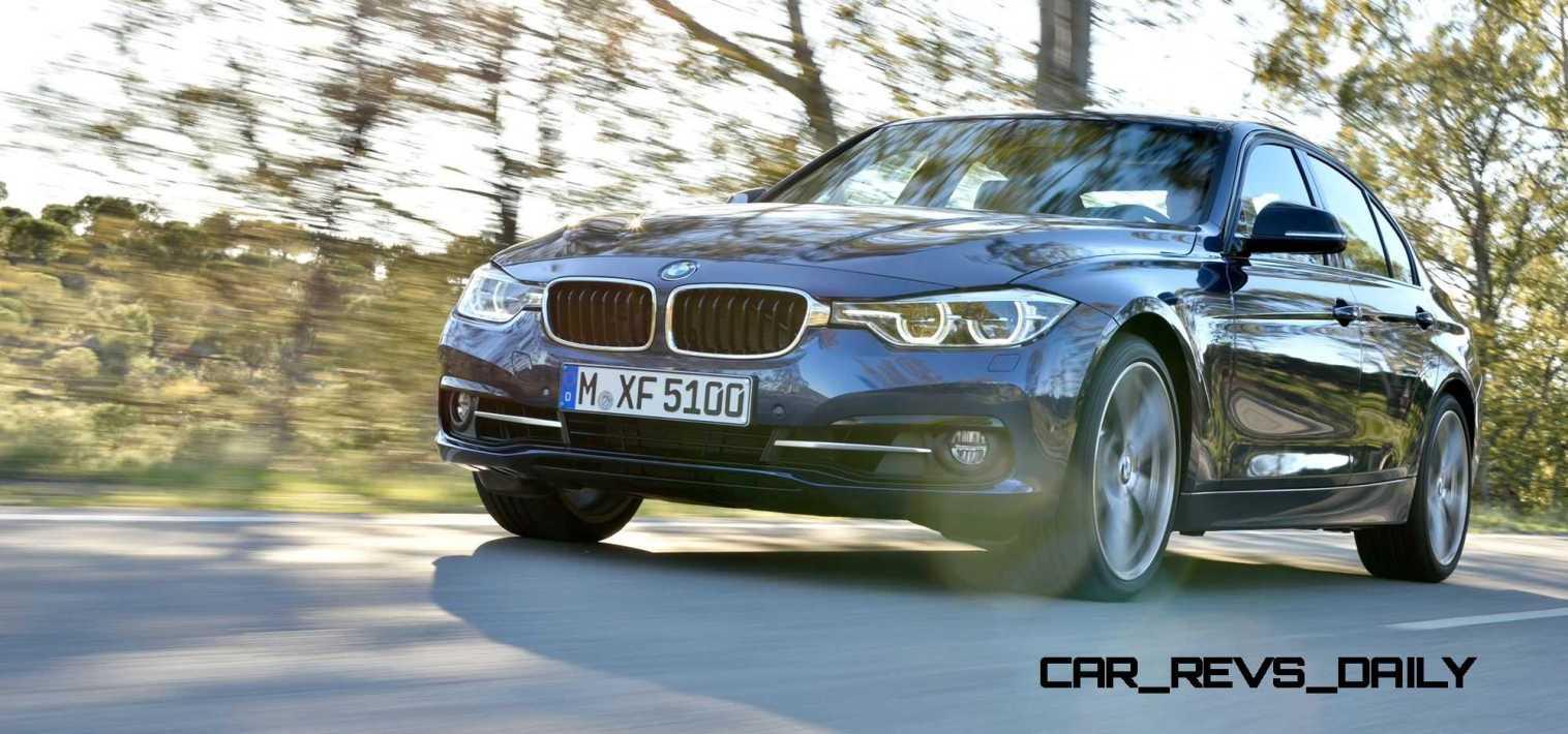 2016 BMW 3 Series 58