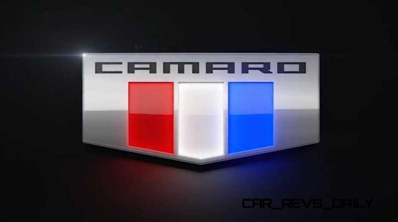 2016 Chevrolet Camaro Live Reveal 34