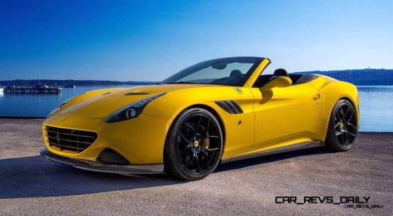 NOVITEC ROSSO Ferrari California Turbo 2